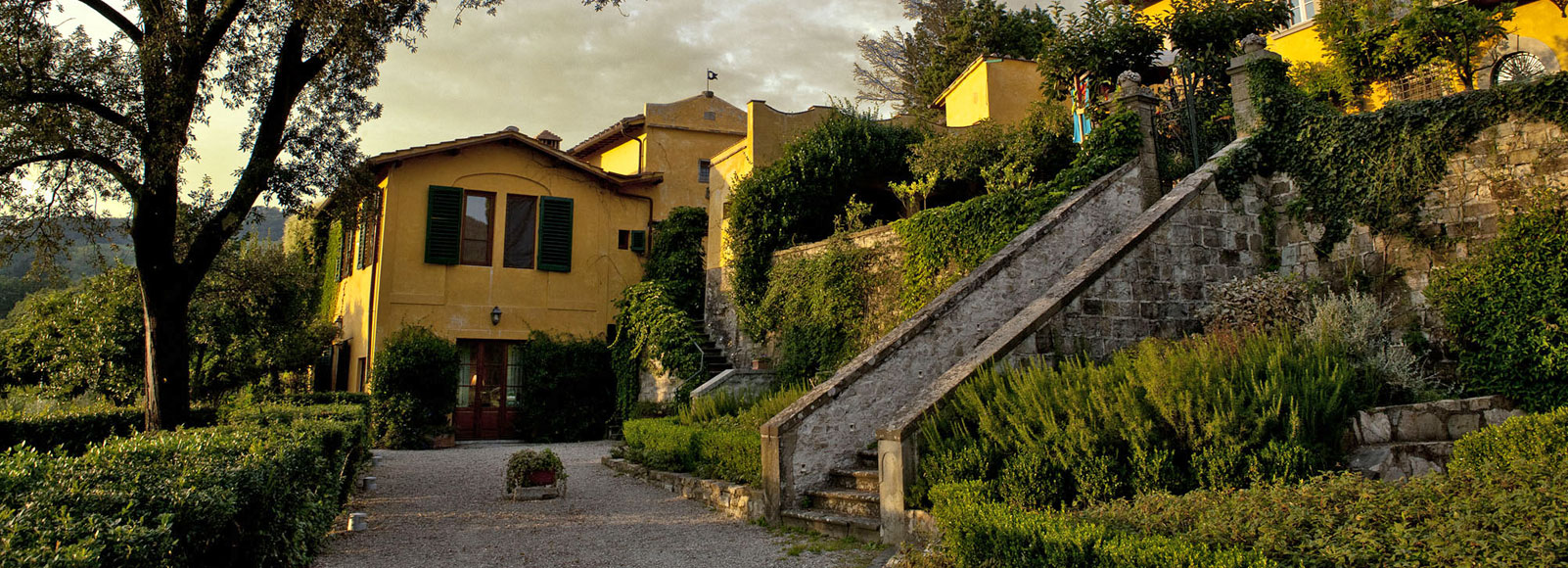 Agriturismo with guided tours