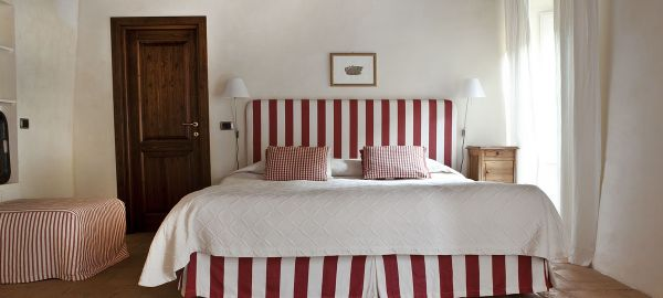 Agriturismo Tuscany for families